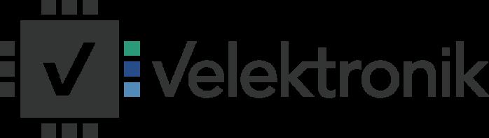 Velektronik Logo